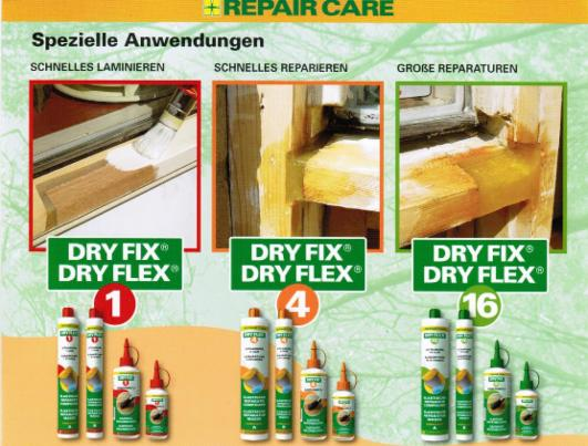 Hoe De En Van Repair Care Te Gebruiken